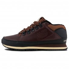 Мужские New Balance 754  Dark Brown