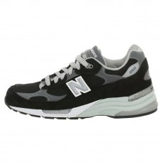 Мужские New Balance 992 Black/Gray