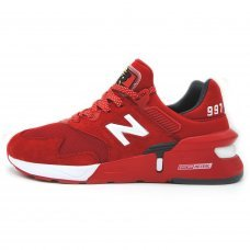 Фотография 1 Унисекс New Balance 997 S Red/White