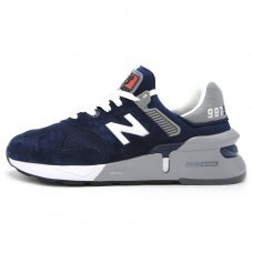 Унисекс New Balance 997 S Blue/Grey/White