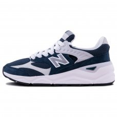 Фотография 1 Унисекс New Balance X 90 Blue White