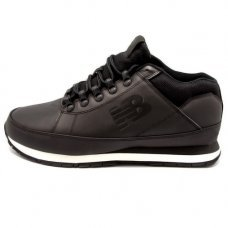 Мужские New Balance 754 Black/White