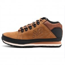 Мужские New Balance 754 Brown