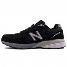 Мужские New Balance 990 Black/Gray
