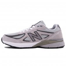 Фотография 1 Унисекс New Balance 990 Lightly Gray