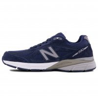 Фотография 1 Унисекс New Balance 990 Blue Gray